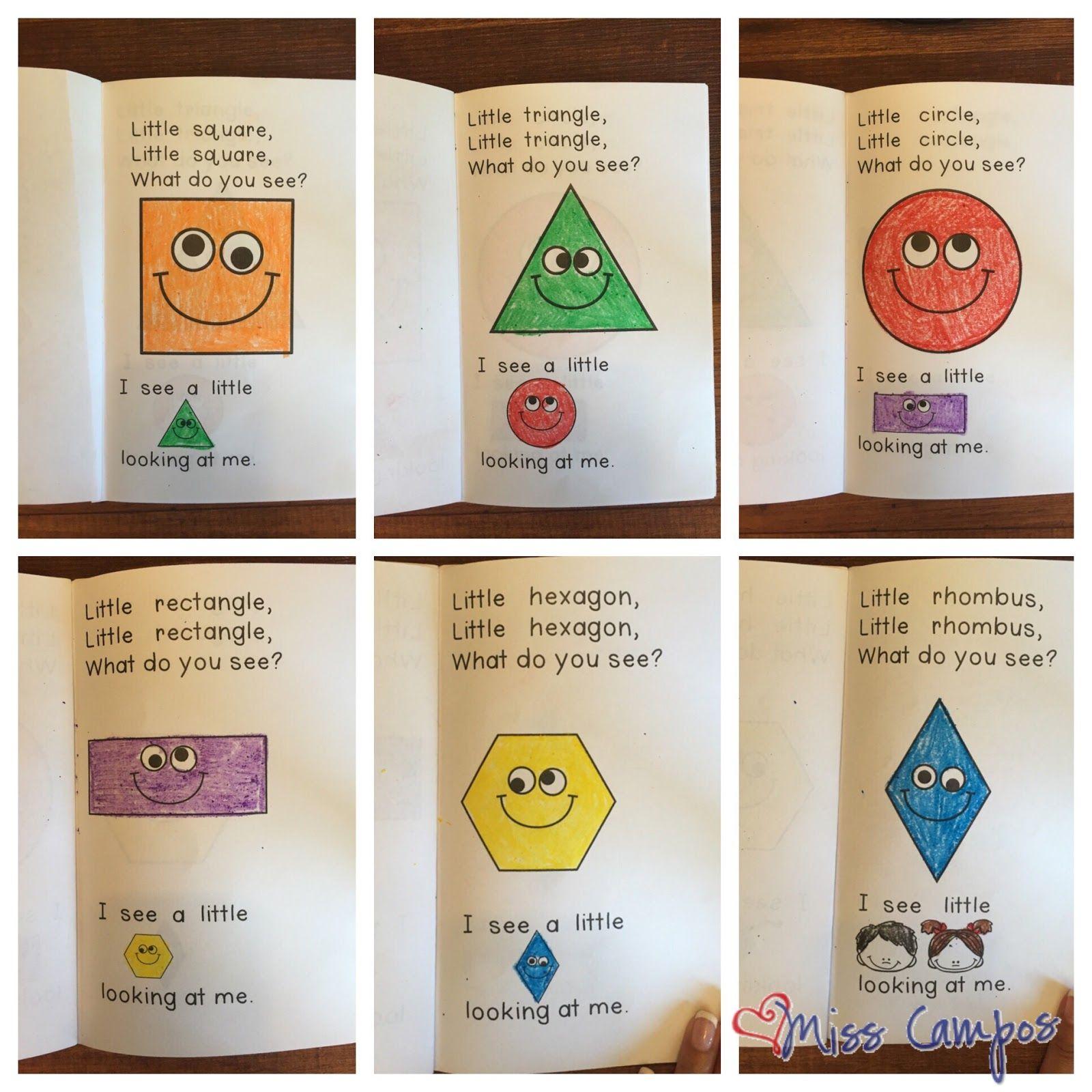 Kindergarten Corps With Images