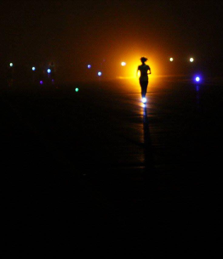 The Starlight Runway Run Is Just One Week Away This Night Run Is
