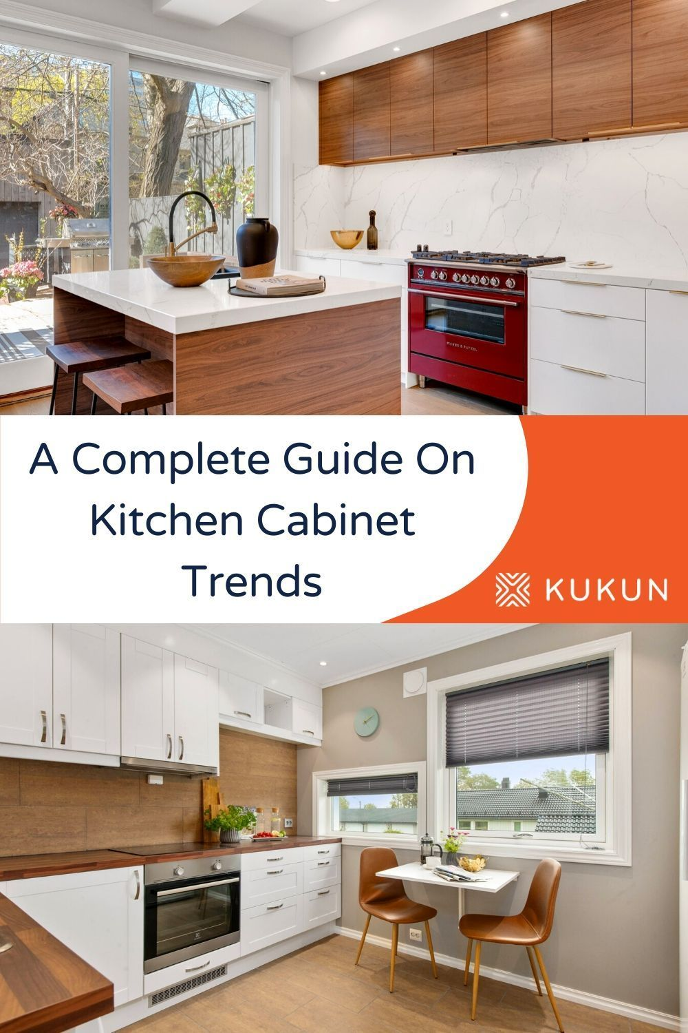 Kitchen Cabinet Trends A Complete Guide For You In 2020 Kitchen Cabinets Kitchen Cabinet Trends Beautiful Kitchen Cabinets