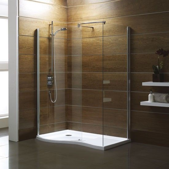 Victoria Plumb Showers >> Shower Enclosures Our Pick Of The Best Bathrooms Bathroom