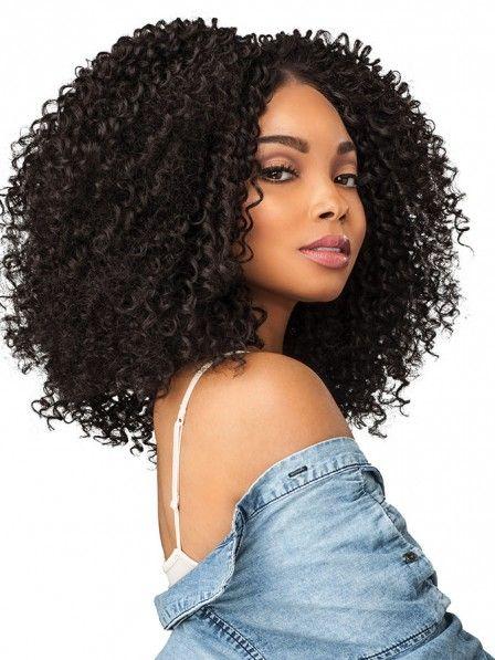 Black Women S Big Afro Synthetic Curly Hair Wigs Cabelo Fotos Tumblr Cabelo Cacheado Cabelo Cacheado
