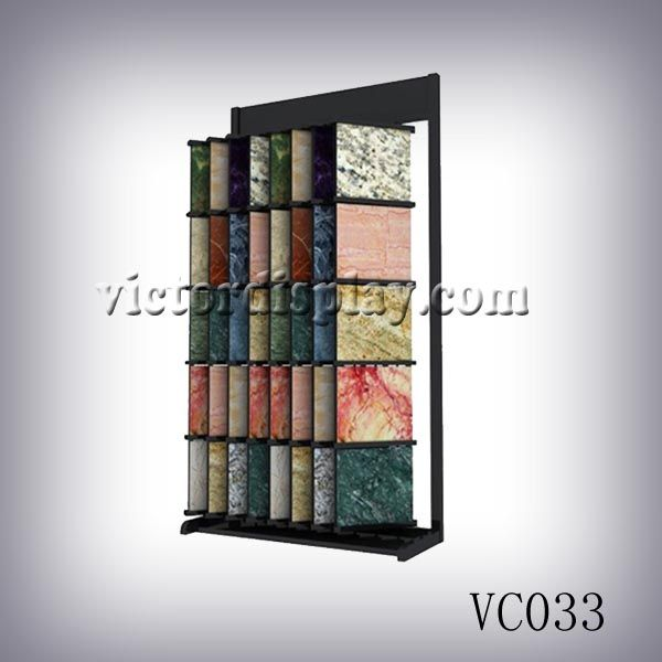 Granite Display Racks Granite Rack Display Stones Display