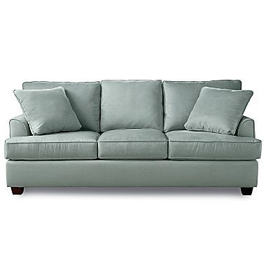Linden Street Danbury Sofa Jcpenney Living Room Sets Furniture Upholstered Couch Upholstered Sofa