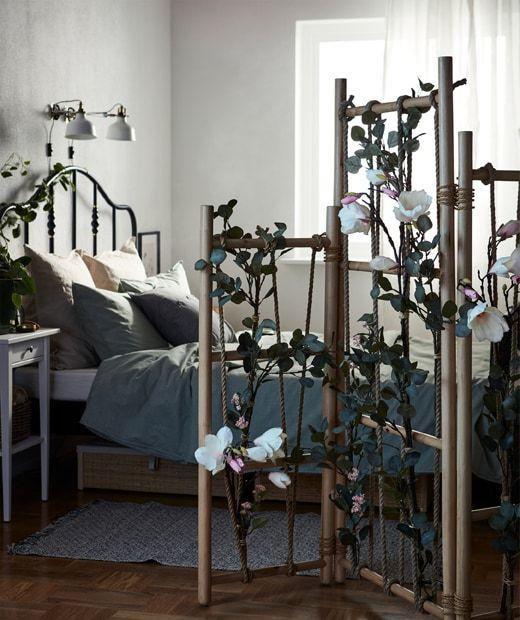 Photo of 5 Möglichkeiten für mehr Natur in deinem Schlafzimmer