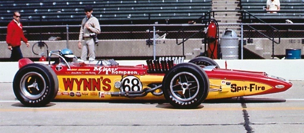 Pin on CLASSIC FORMULA INDY
