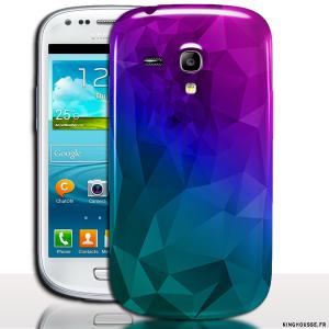 Coque samsung galaxy s3 mini Geometric | Samsung galaxy s3 ...