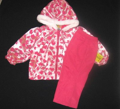cute Infant girls outfit