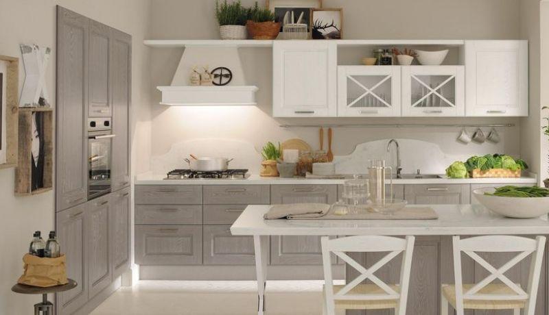 Agnese Cucina Lube Classica In 2019 Kitchen Pinterest