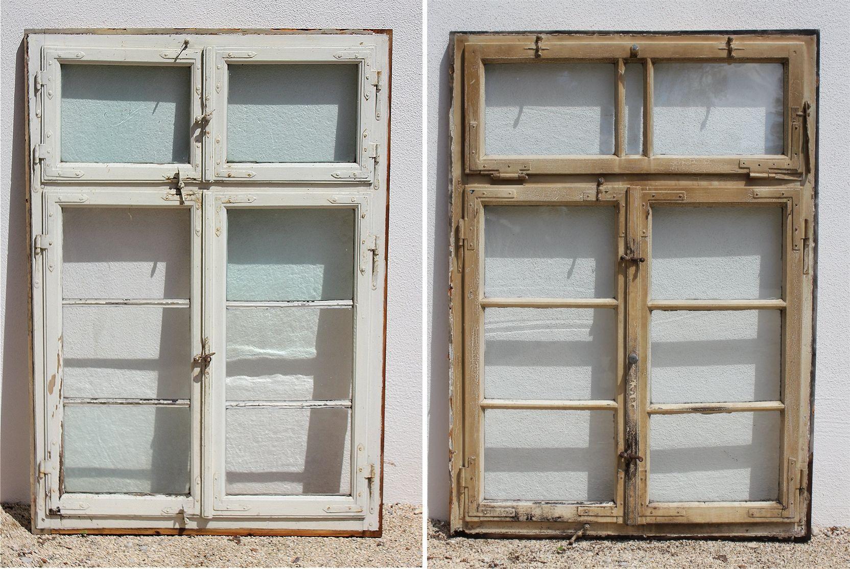 Fabulous Alte Fenster | tolle Aufteilung | Ums Haus in 2019 | Bauernhaus WF54