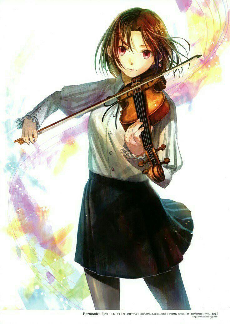 12 chòm sao Các chòm sao chơi Violin kìa ? trong 2020
