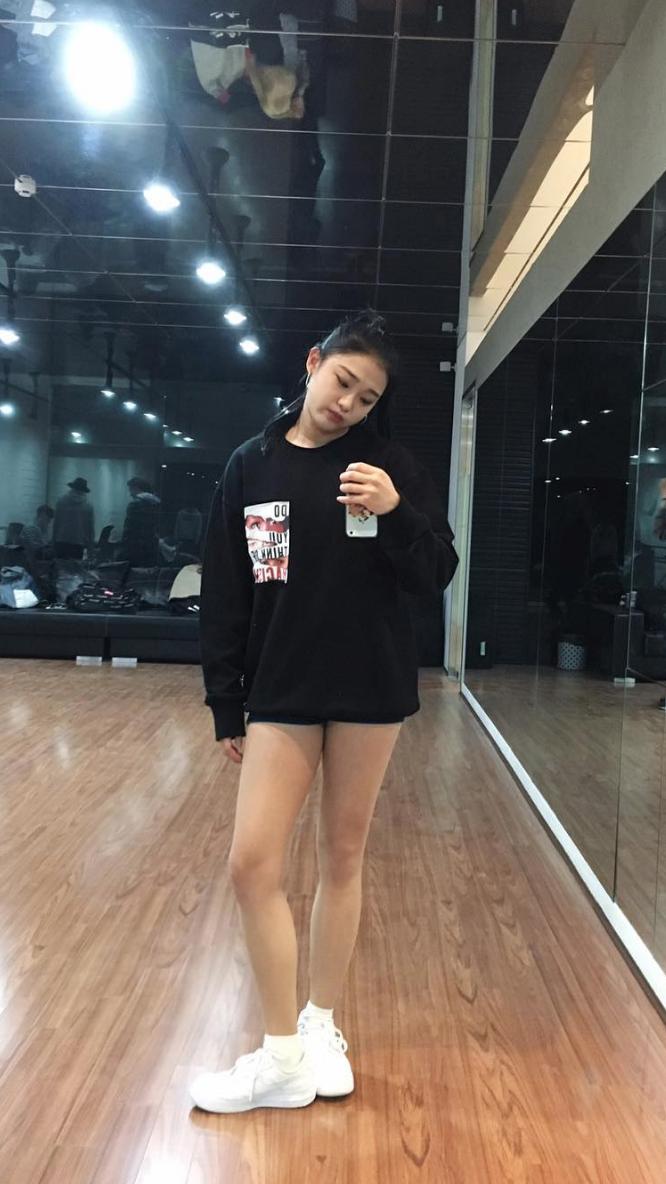 Dance Fashion Yoojung Lee | .......Dance | Dance fashion ...