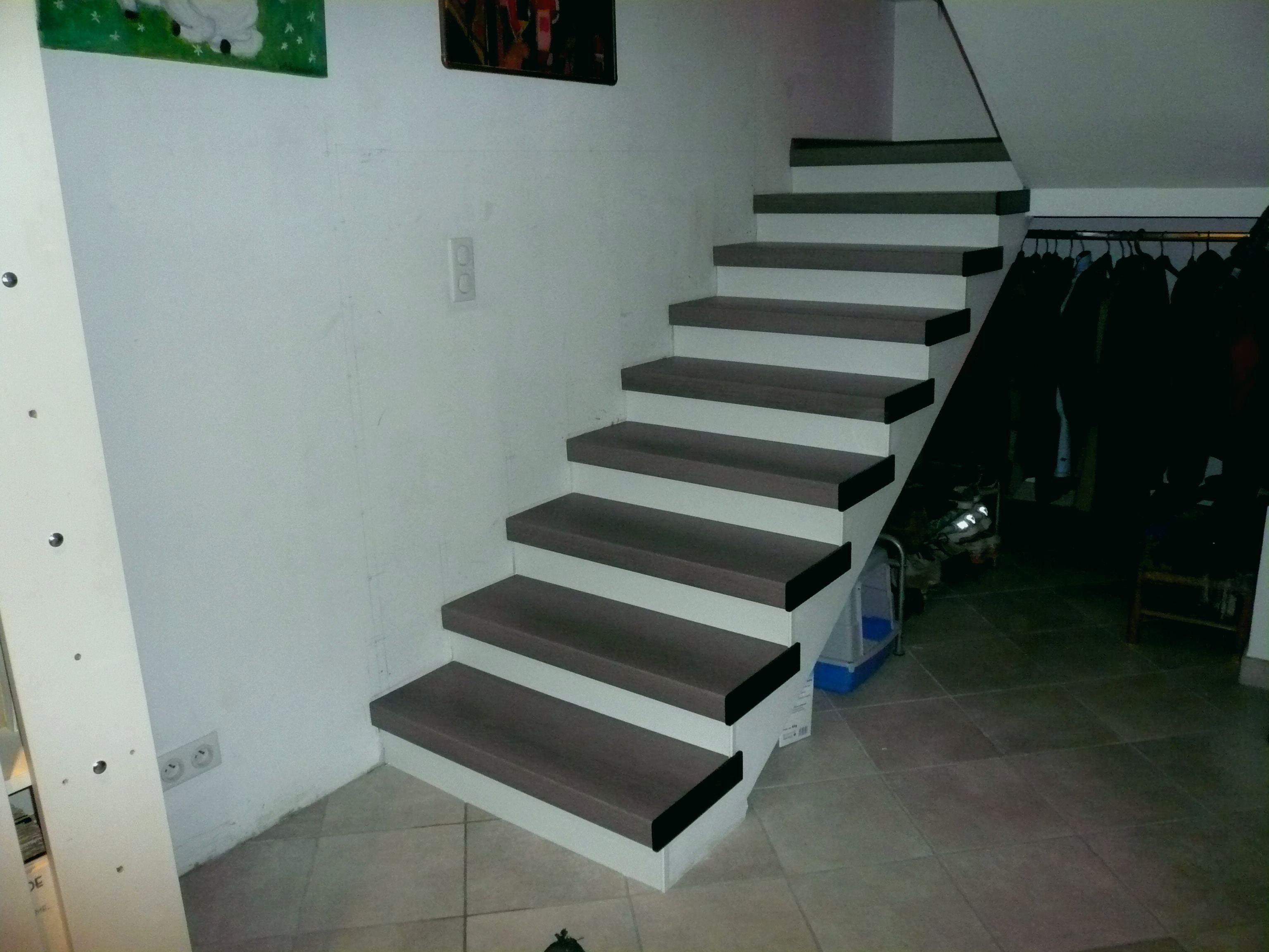 Unique Habiller Escalier Beton Exterieur Habiller Escalier Beton