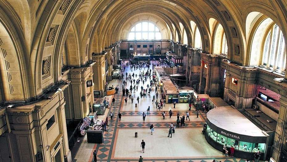 Estaciones de tren históricas: tras las obras en Retiro, arrancan en la de Constitución