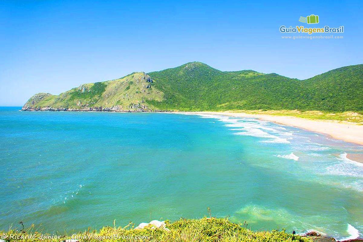 As 10 Praias Mais Paradisiacas Do Litoral De Santa Catarina