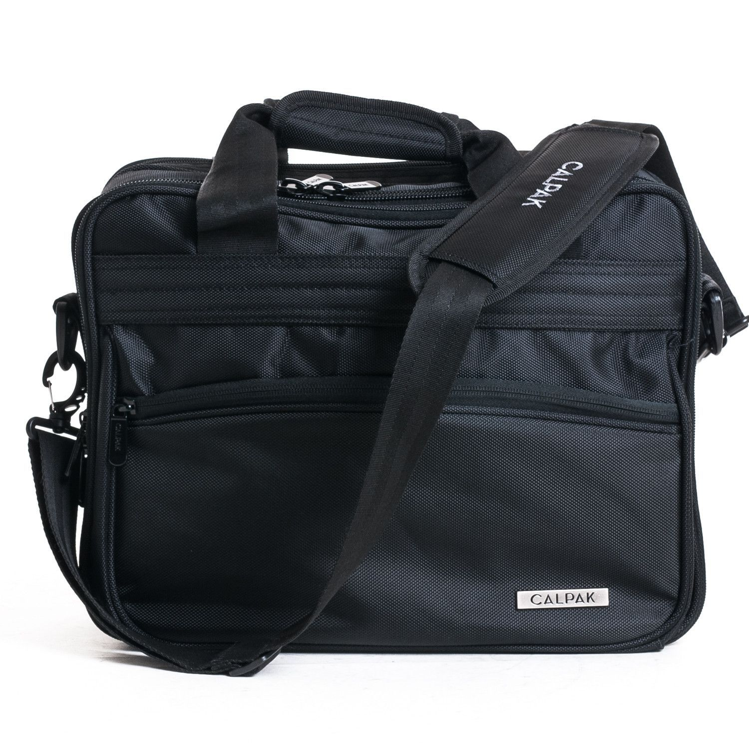 First Impression Soft-sided Laptop Briefcase