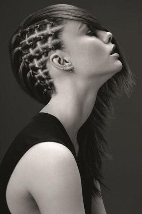 Des coiffures à tomber pour votre année