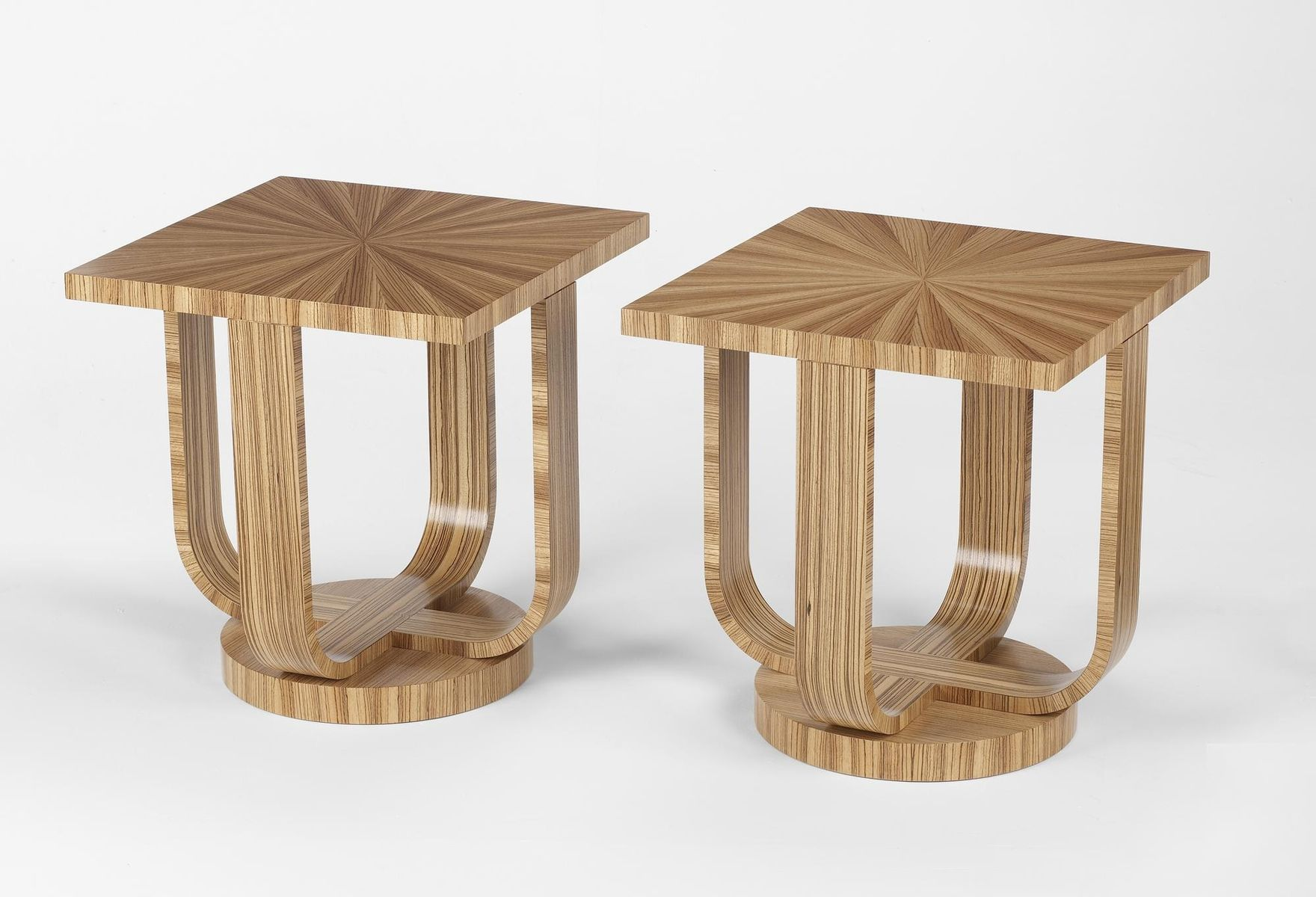 Deco side table products i love pinterest woodworking