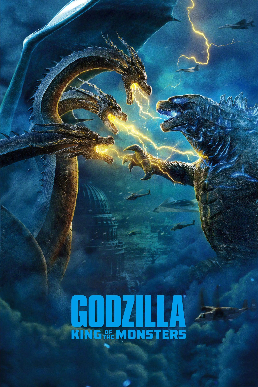 Ver Pelicula Godzilla Ii El Rey De Los Monstruos 2019 Pelisplus Oficial Movie Monsters Godzilla Vs Godzilla