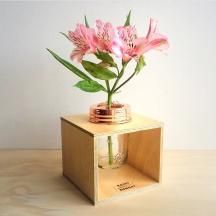 Decor Homewares Buy Homewares Onlinethe Block Shop Channel 9 Holzblumen Blumenkasten Holz Blumen In Einer Schachtel