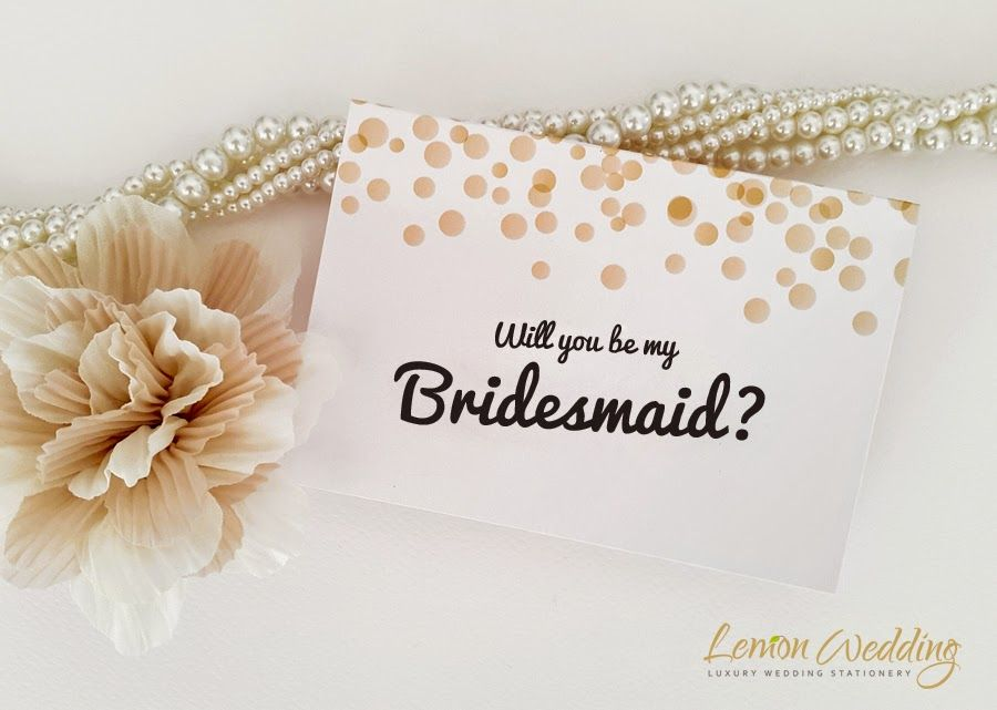 It is an image of Smart Free Printable Bridesmaid Proposal