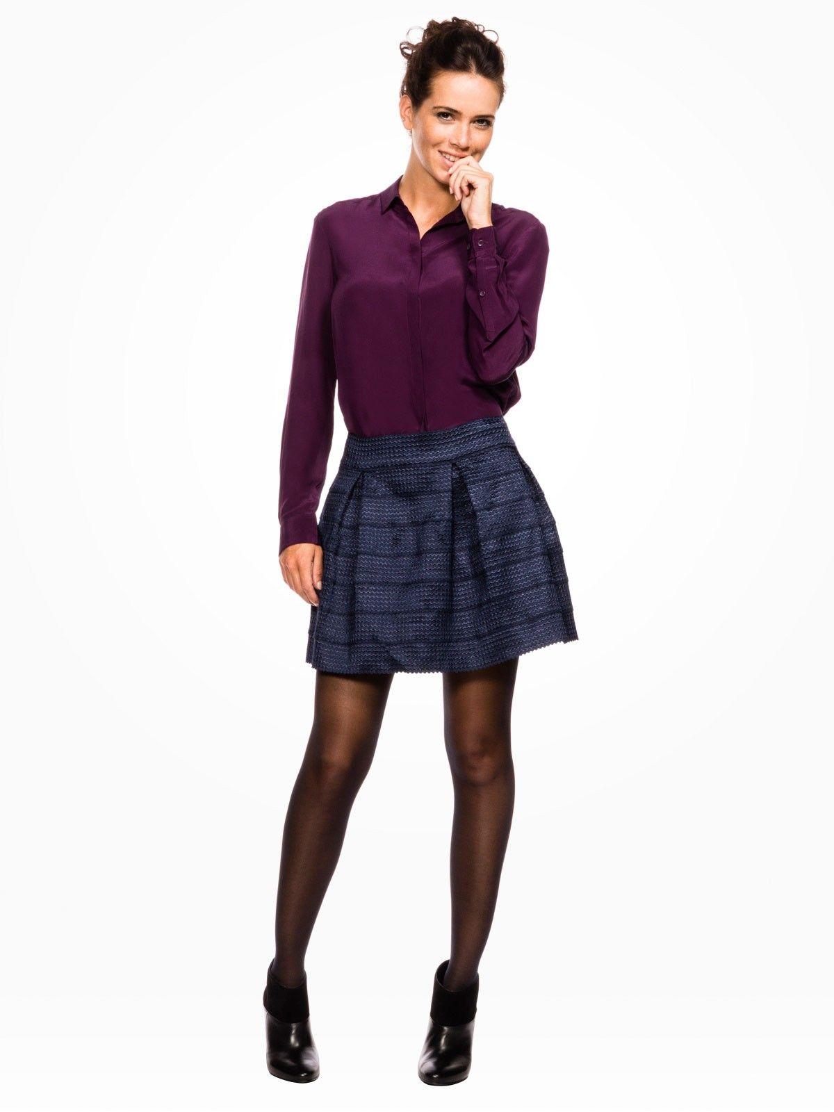 jupe jupe short femme femme v tements mode pinterest jupe short femme jupe short. Black Bedroom Furniture Sets. Home Design Ideas