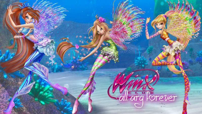 winx misterio del abismo winx sirenix couture , hecha por mi