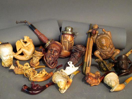 Image result for antique meerschaum pipe collectors & Image result for antique meerschaum pipe collectors | Meerschaum ...