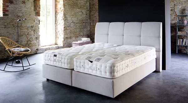 Luxus Schlafzimmer einrichten u2013 auf das Bett kommt es an - luxus schlafzimmer design