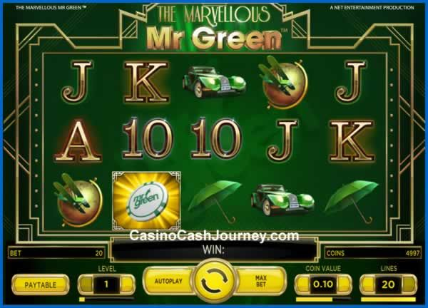 Mr green free slots online poker tournaments canada