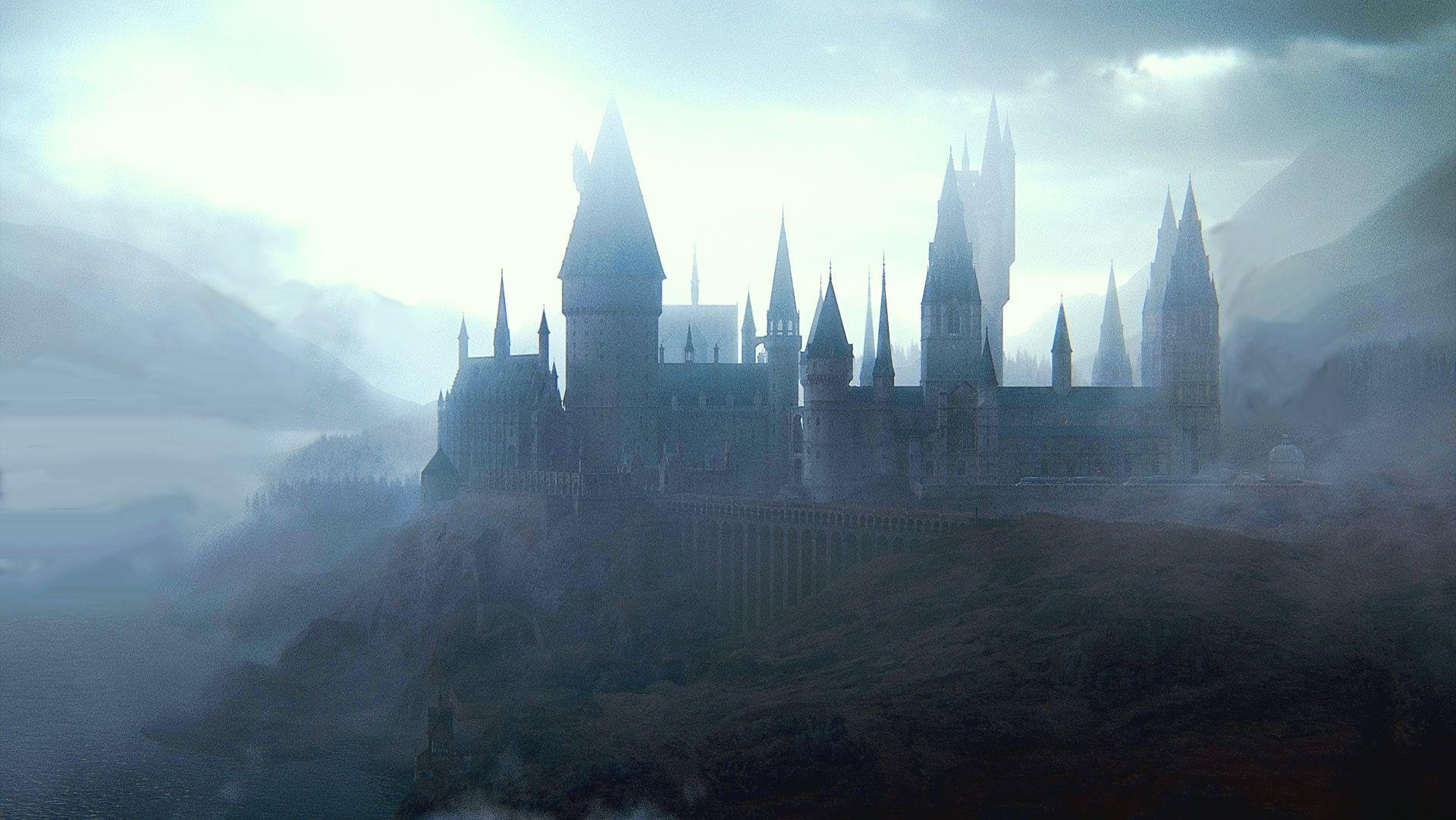 Hogwarts Harry Potter Wizarding School Jpg 1920 1081 Harry Potter Bildschirmhintergrund Harry Potter Pc Harry Potter Hintergrund