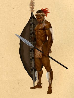 Zuluwarrior