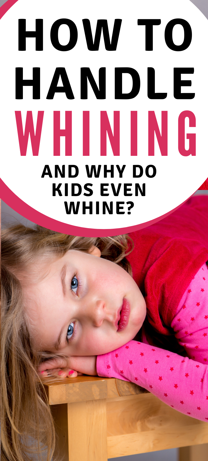 Photo of Parenting Advice: Is your Toddler Whining and Crying? This cure always works so …