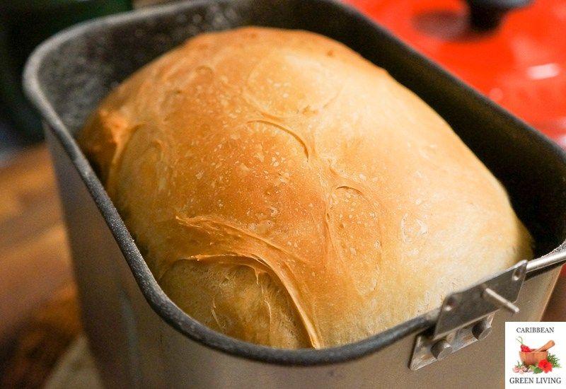 Sally Lunn Bread An Easy Bread Machine