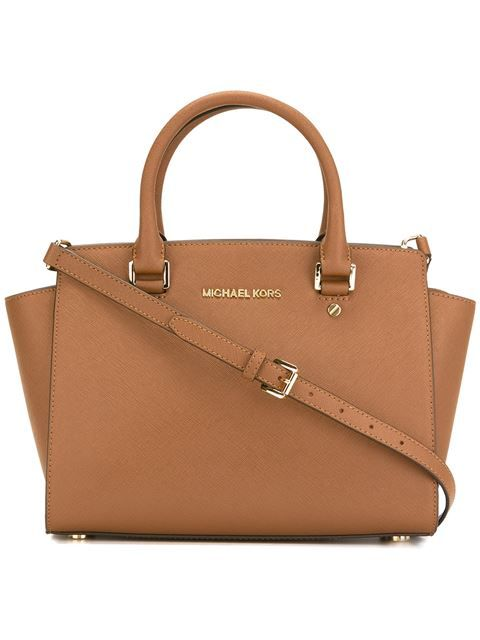 MICHAEL MICHAEL KORS Medium 'Selma' Tote. #michaelmichaelkors #bags #shoulder bags #hand bags #leather #tote