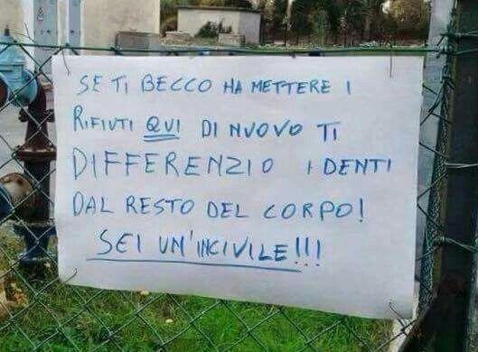 Immagini di scritte assurde e divertenti almeno l italiano