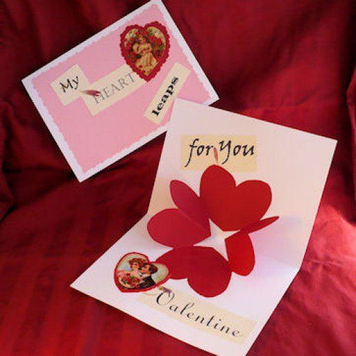 35 diy ideas for making pop up cards clever crafts pinterest how to make pop up greeting cards for birthdays valentines day mothers or fathers day pop up card ideas tutorials templates m4hsunfo