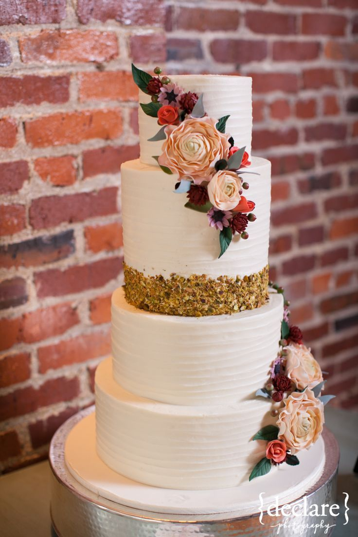Beautiful cake the notwedding wedding cakes pinterest