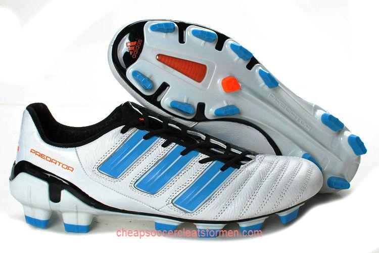 Adidas Predator XI TRX FG Soccer Cleats · Cheap Soccer ShoesAdidas ...