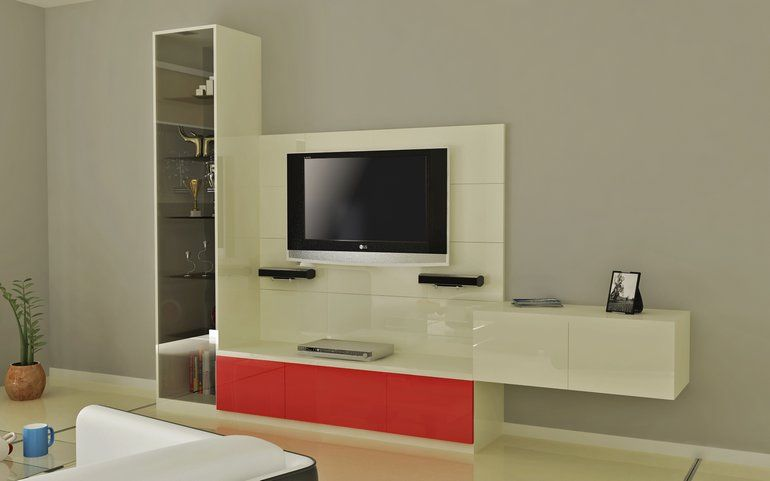 Petrel Versatile Entertainment Unit | Furniture | Pinterest | Units ...