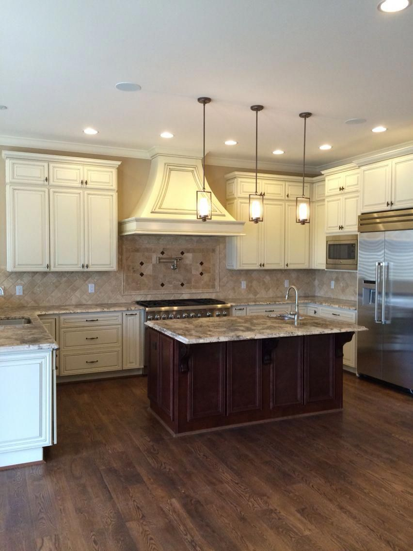 Awesome Design Ideas For Kitchen Cabinets Cherry Cabinets
