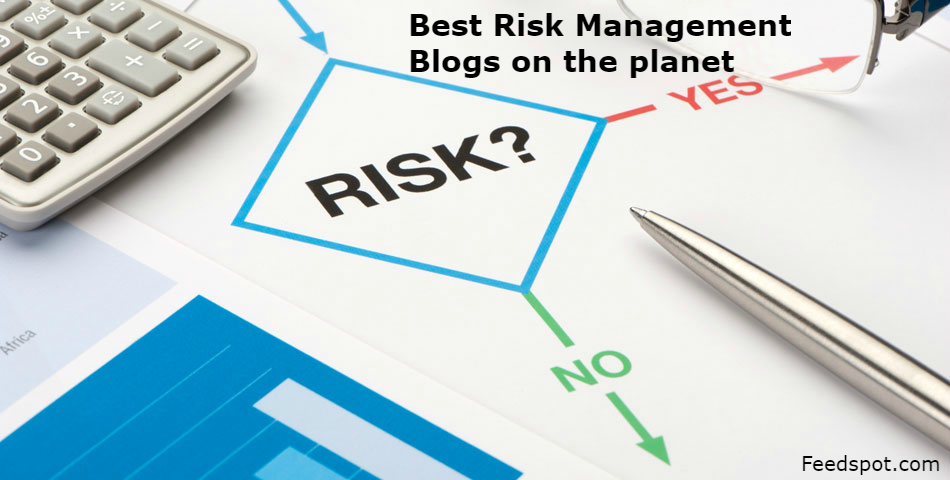 Top  Risk Management Blogs  Websites For Risk Managers