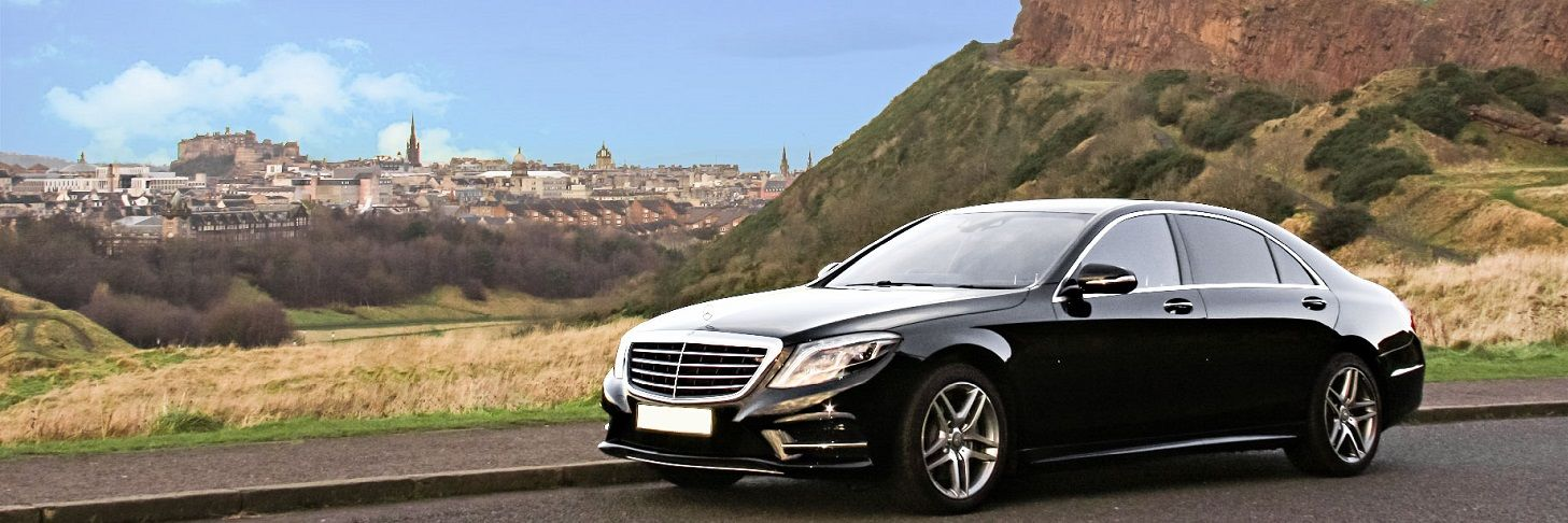 You get a great price when you book your luxury car hire