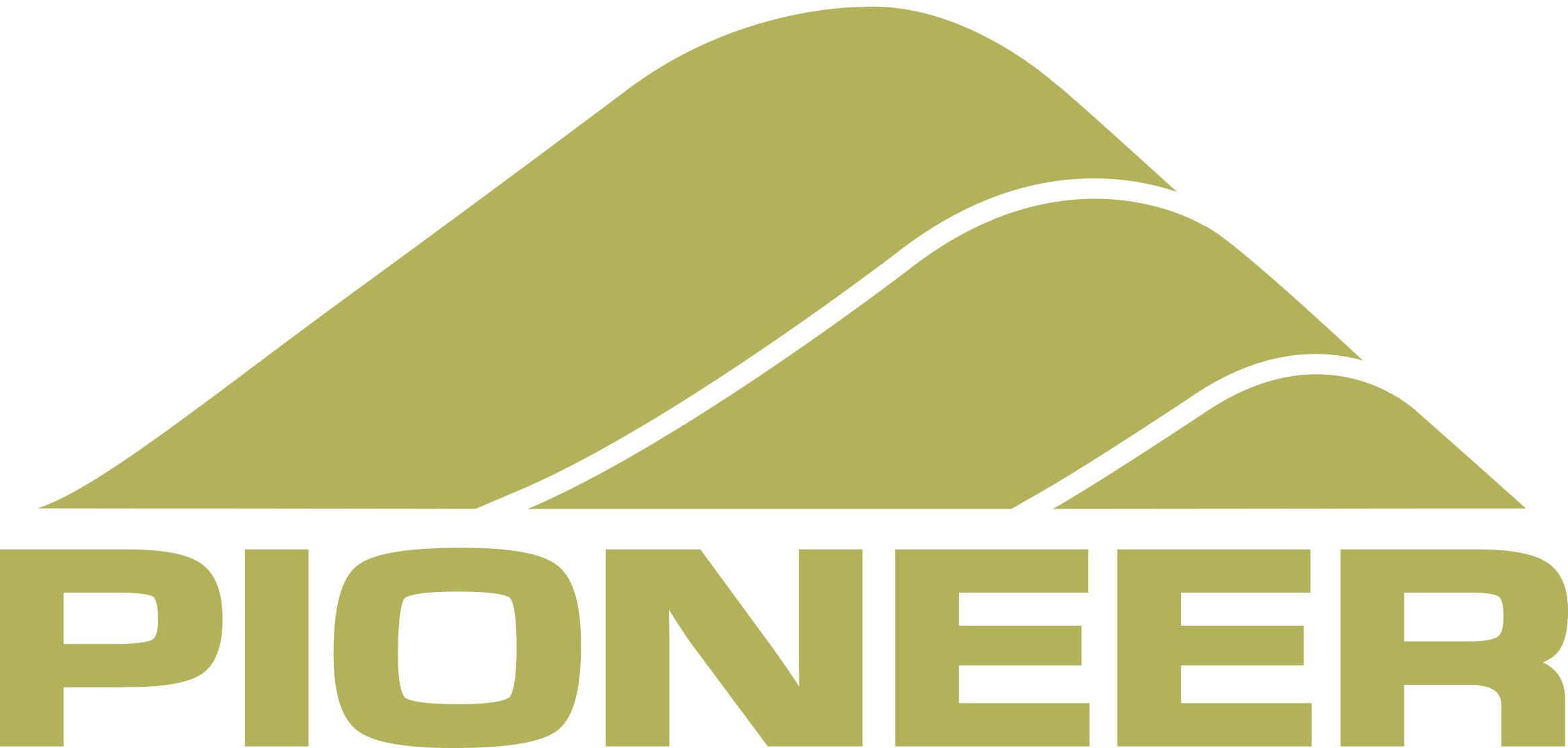 Pin by Pioneer Landscaping Centers on Pioneer Logo