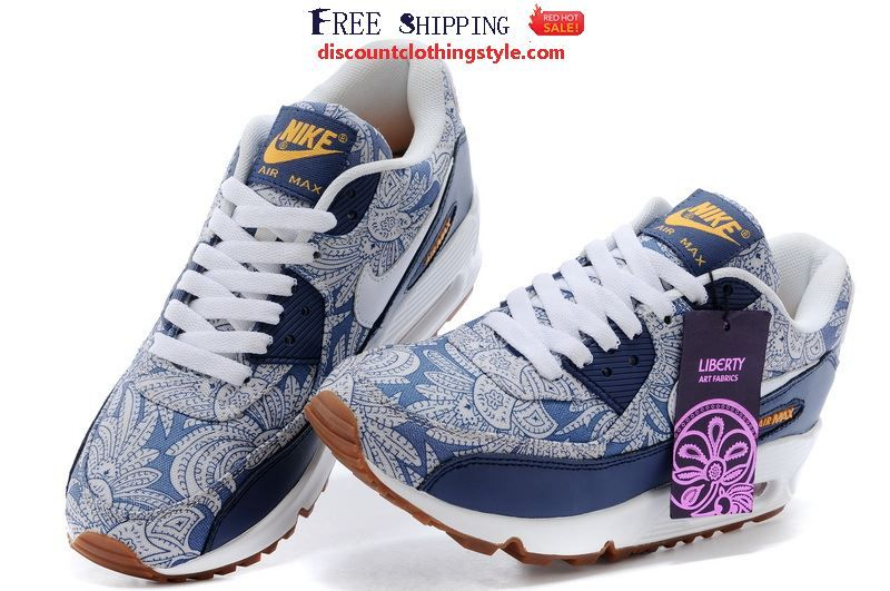 nike air max ltd blue and white porcelain