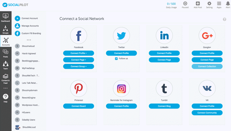 Are You Looking For Social Media Management Help Check Out This Article Free Soc Social Media Management Tools Social Media Marketing Tools Free Social Media