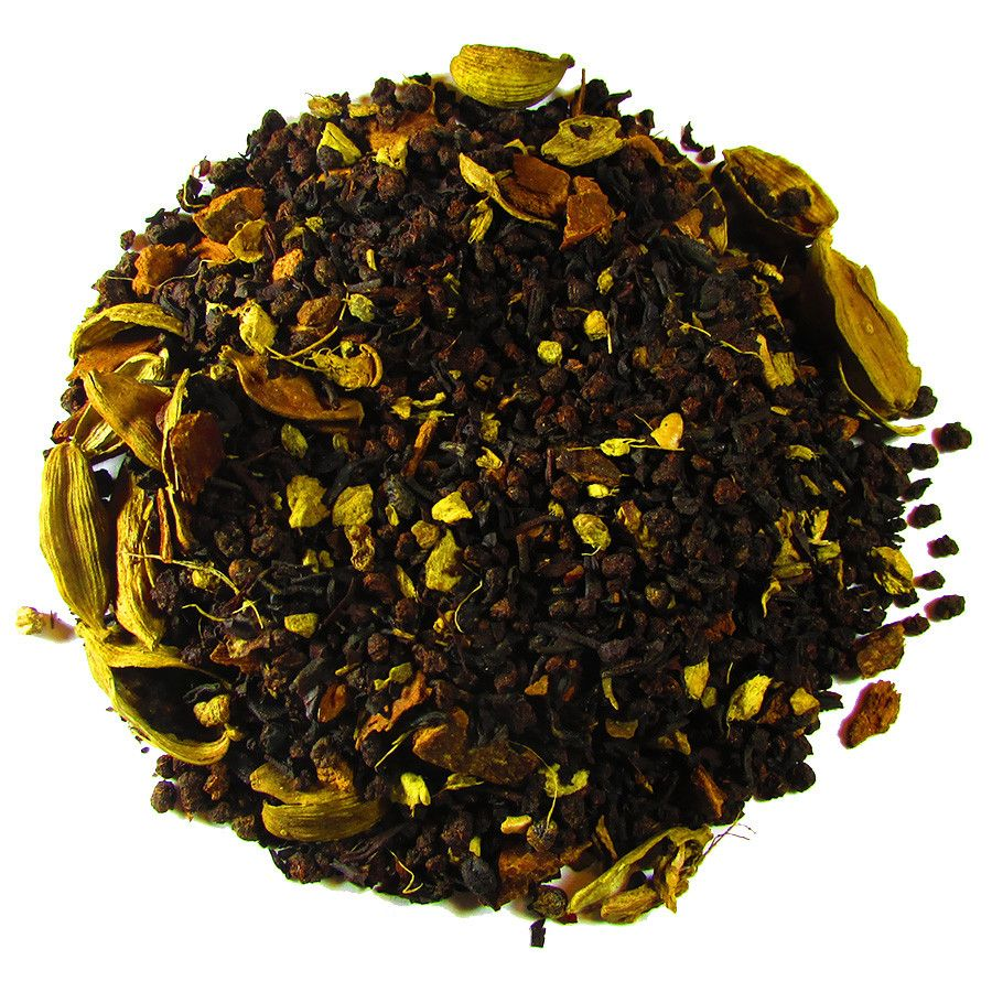 Image result for mixing flavored tea leaves -compost tea