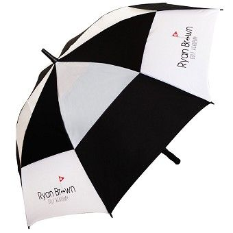 Widely used on the professional circuit the vented canopy golf umbrellas have an automatic opening  sc 1 st  Pinterest & Widely used on the professional circuit the vented canopy golf ...
