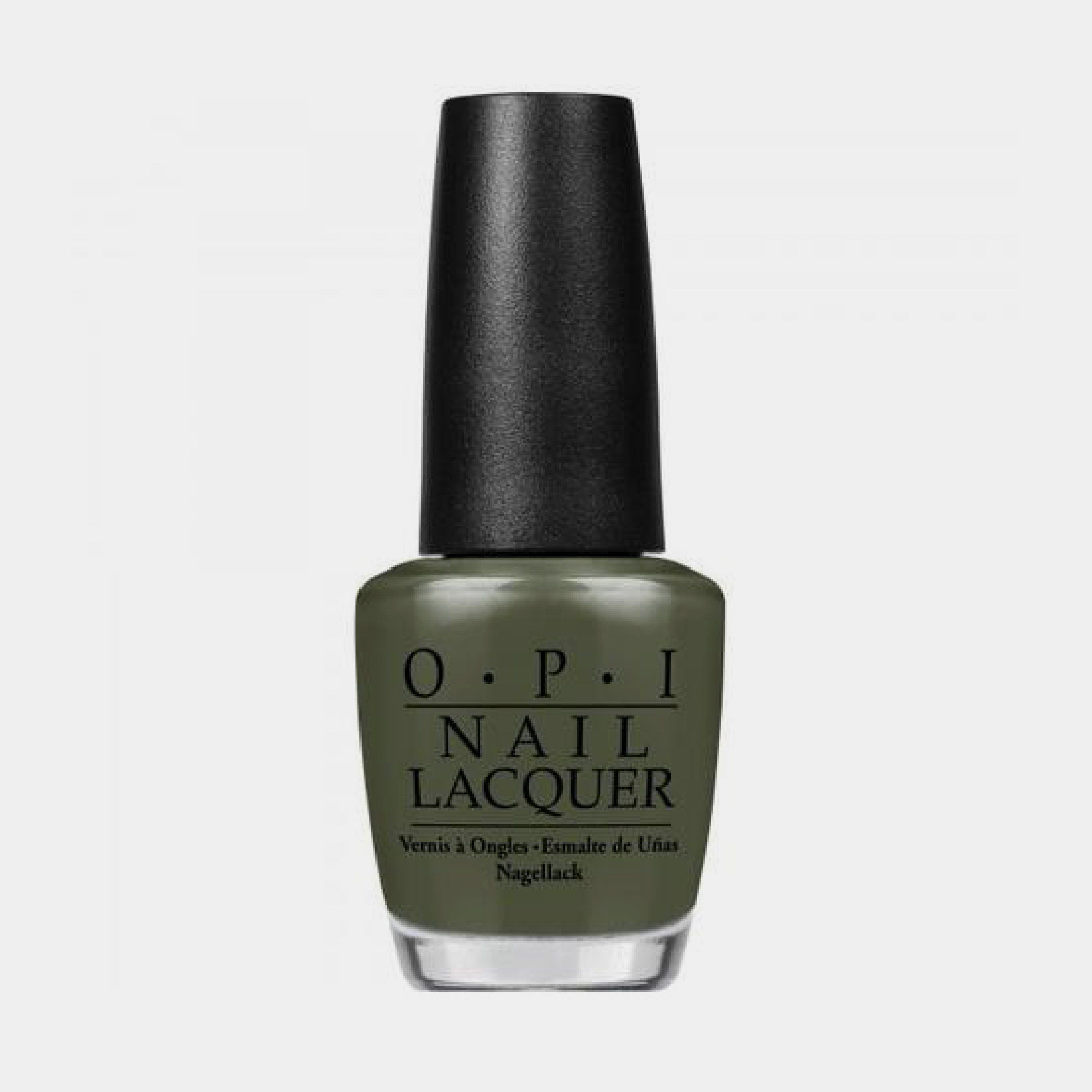 The Surprising Nail Color You\'ll Want to Wear This Spring   Neutral ...