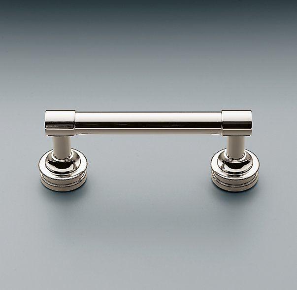 Asbury Pull @ Restoration Hardware! Kitchen Cabinet PullsKitchen ...
