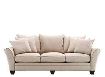 Briarwood Microfiber Sofa At Raymour And Flanigan Cannot Wait For This To Be Delivered
